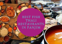 Fish Thali Restaurants in Panjim