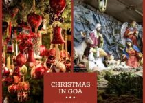 Christmas in Goa