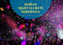 Night Clubs in North Goa