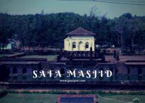 Safa Masjid Goa