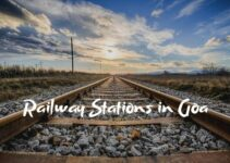 Railway Stations in Goa